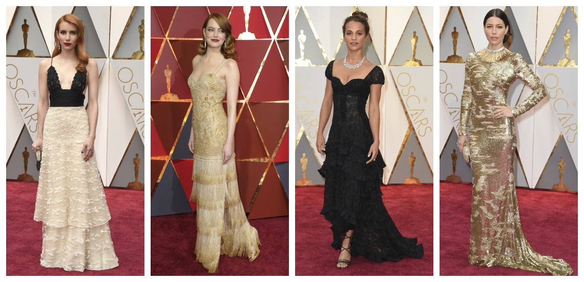collage oscars