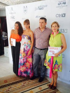 natalia torres shopper magazine carolina casado impuls plus